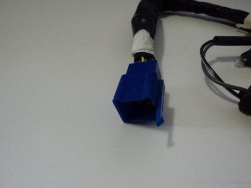 chicote de fios do velocimetro kasinski mirage gv 250