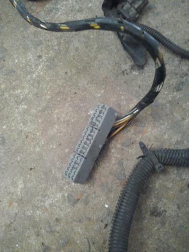 chicote eletrico completo e parcial corsa 95/99 painel/farol