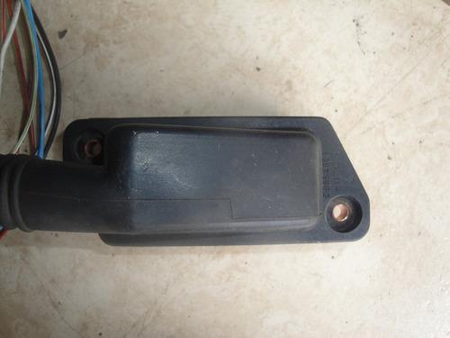chicote elétrico da porta motorista trava vidro bmw 318 e36