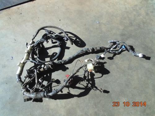 chicote fiação  da injeção corolla 1999 a 2002 automatico