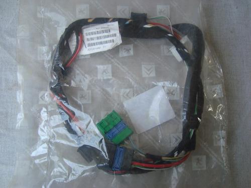 chicote (fiação) de climatização peugeot 206/207