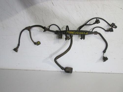 chicote fiação injeção eletrônica fiesta 96/98  endura 10649*