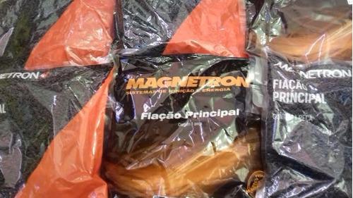 chicote fiação principal magnetron cg 125 today titan 92/99