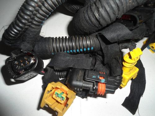 chicote injeçao lado motor etorq 1.6 1.8 16v
