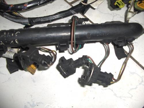 chicote injeção eletronica palio fire scd053