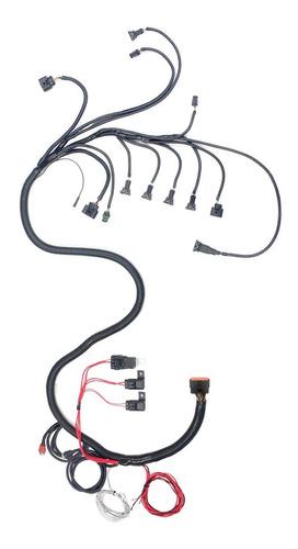 chicote para motor vw ap1.6 pr330