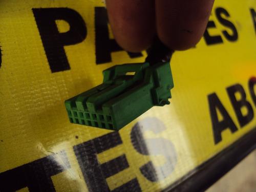 chicote parcial da caixa evaporadora crv 2009 semi novo