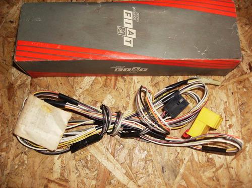 chicote plafonnier central retrovisor interno fiat tempra