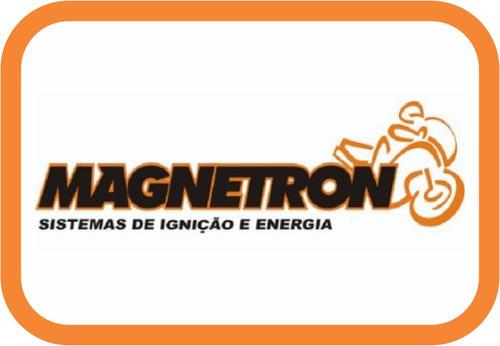 chicote principal (fiação) completa magnetron honda cb450 dx