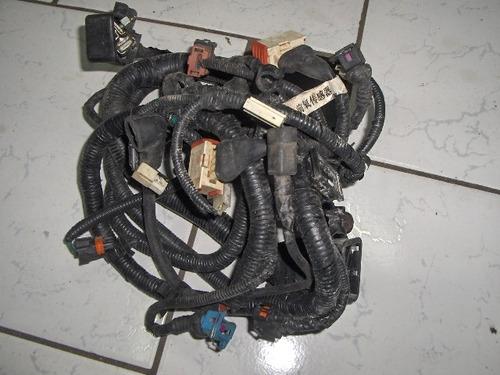 chicote principal motor jak cherry 2010  scd035
