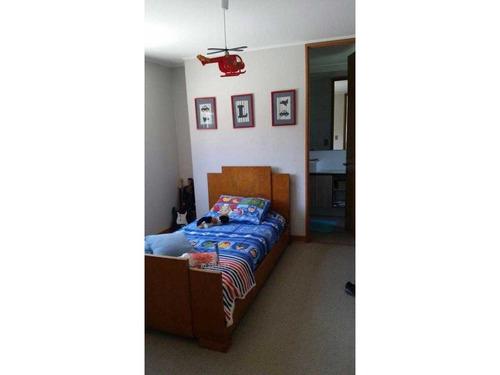chicureo, casa condominio el sendero, piedra roja