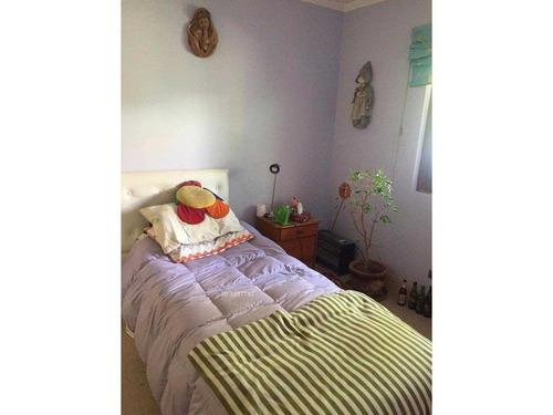chicureo, condominio en piedra roja, las flores.