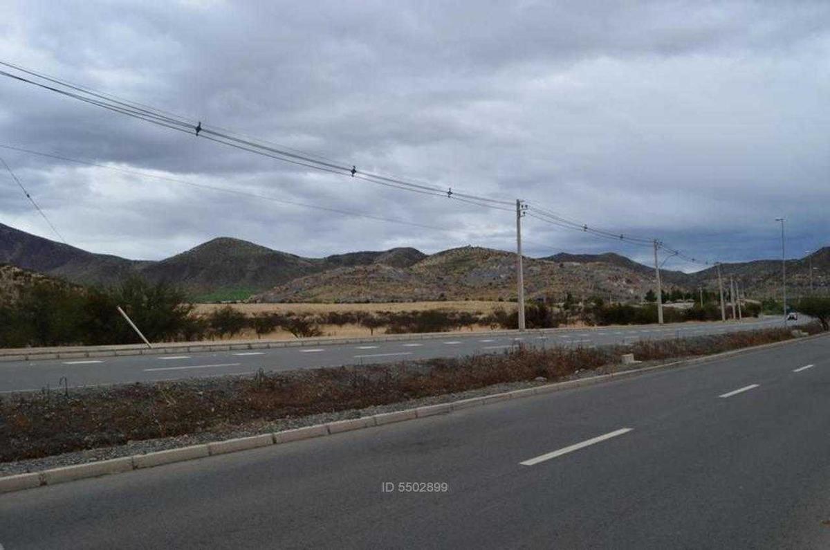 chicureo oriente - avenida del valle