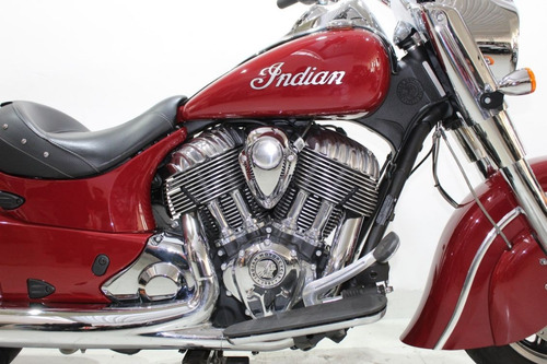 chief classic indian