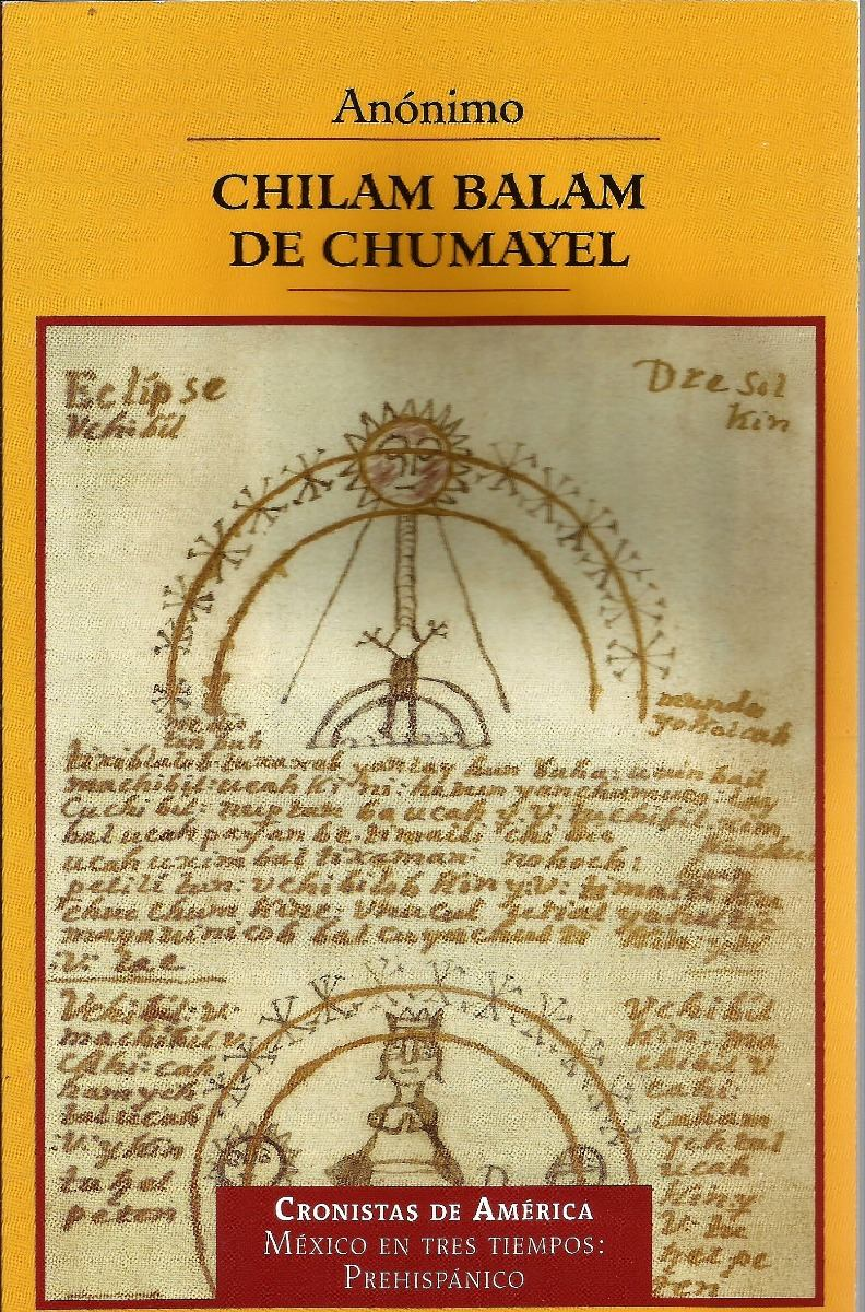 EL CHILAM BALAM DE CHUMAYEL PDF