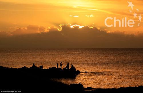 chile, el mejor destino de turismo aventura del mundo.