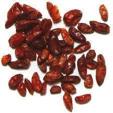chile piquin-chiltepin organico 60 semillas envio gratis dh