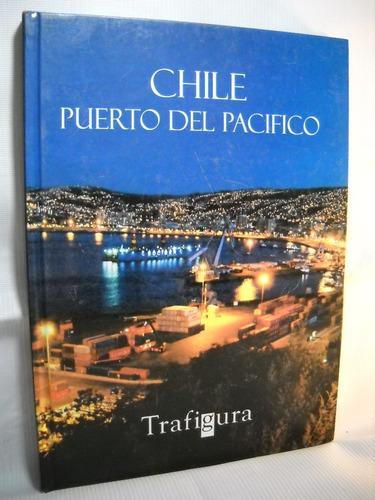 chile puerto del pacifico trafigura