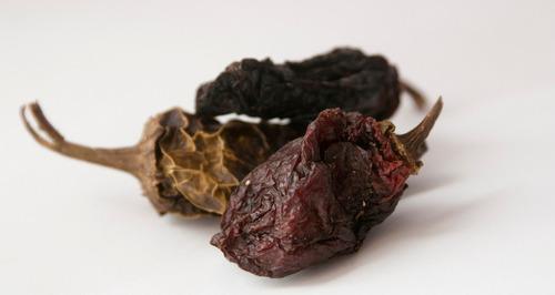 chile seco chipotle morita 100% mexicano