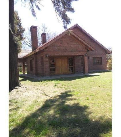chillan 1000 - pilar - casas casa - alquiler