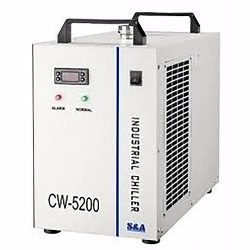chiller cw-5200 para máquina de corte a laser