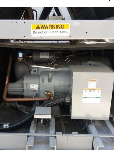 chiller servicio, mantenimiento, instalación y revisión.
