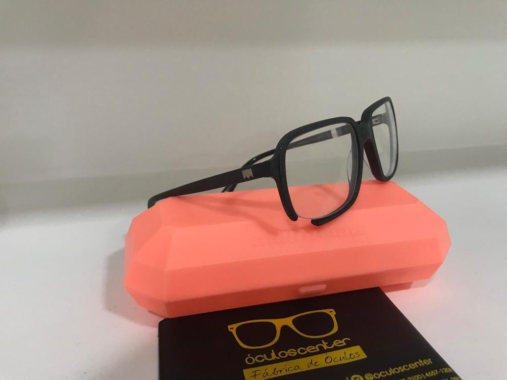 8af1734e808f7 Óculos Receituário - Chilli Beans - R  299
