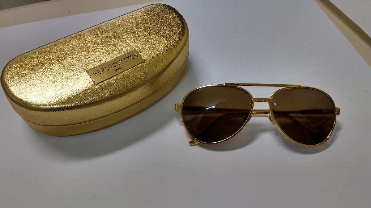 8b979e00218e0 Óculos De Sol Chilli Beans Herchcovitch - R  290