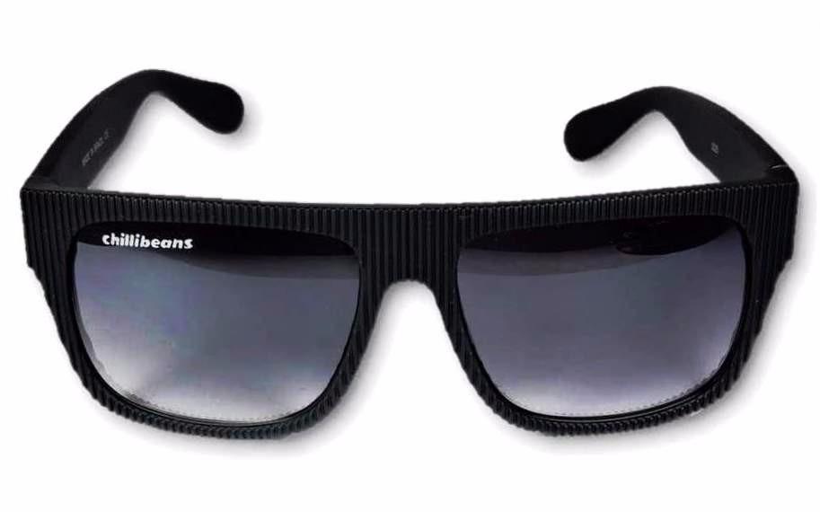 d18f3faca6d27 Oculos De Sol Chilli Beans Quadrado Masculino Feminino - R  68,50 em ...