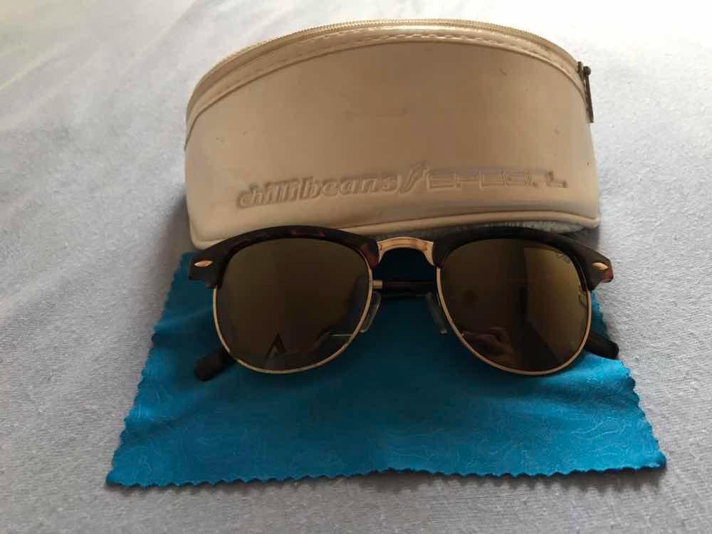 Óculos De Sol Chilli Beans. - R  120,00 em Mercado Livre a21bb75ae8