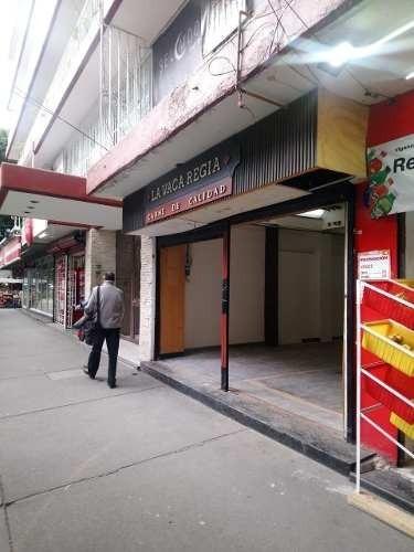 chilpancingo/excelente local super ubicado en la condesa