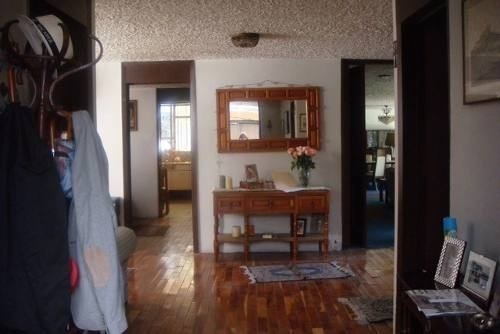 chimalistac, casa en venta para remodelar
