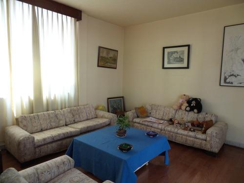chimalistac, residencia en ventaes