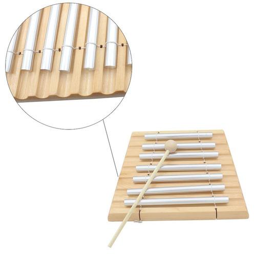 chime percusión instru percusión bar