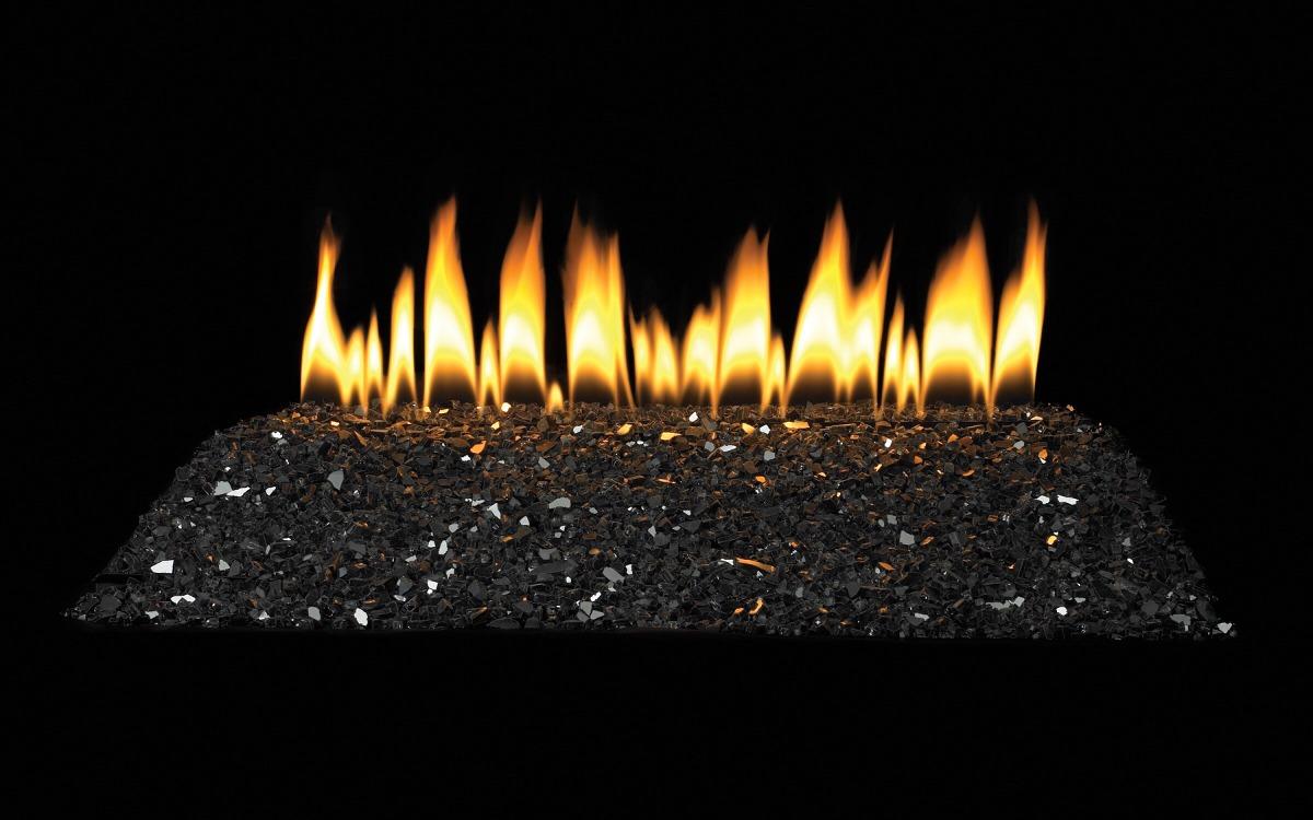 Chimenea de gas minimalista ventfree 64 en - Chimenea de gas precio ...
