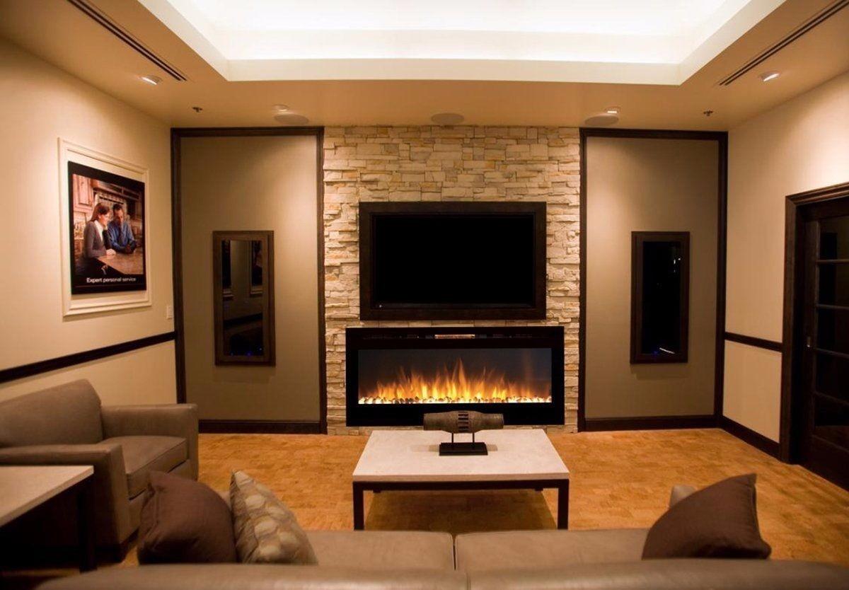 Chimenea electrica de pared touchstone elegante color - Chimeneas de pared ...