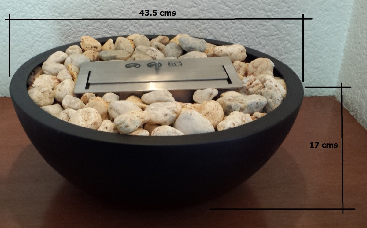 Chimeneas de etanol decorativas y funcionales 3 - Chimeneas de etanol baratas ...