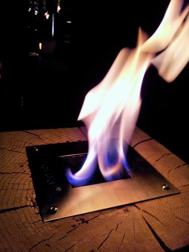 chimeneas etanol quemadores hg fire