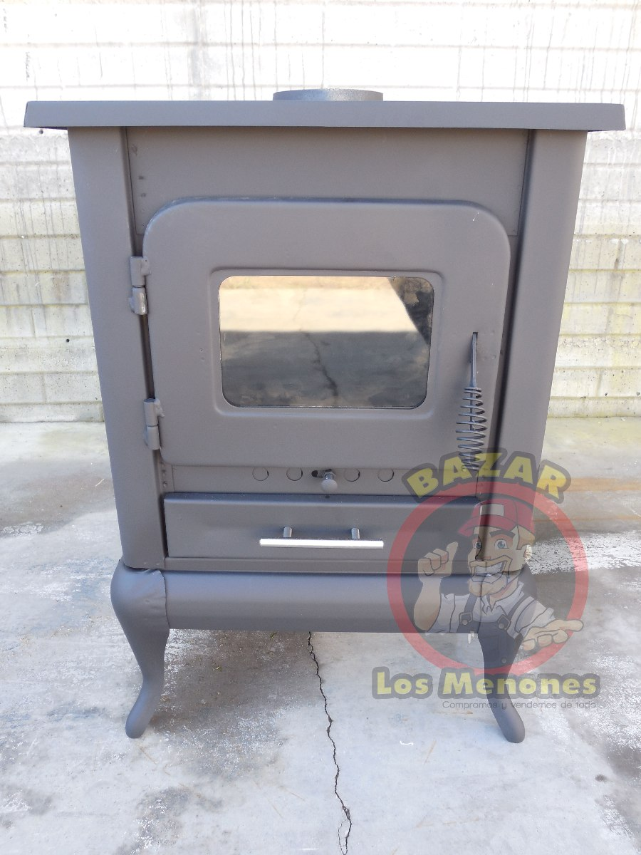 Estufas calentadores y chimeneas a le a calefacci n for Chimeneas de lena para calefaccion
