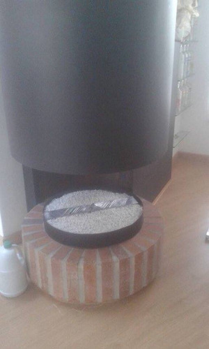 chimeneas sobre medidas adaptamos a todos los espacios envío