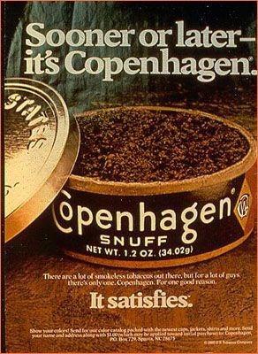 chimo tabaco masticable copenhagen