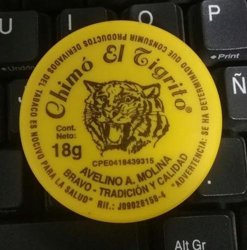 chimo venezolano  el tigrito