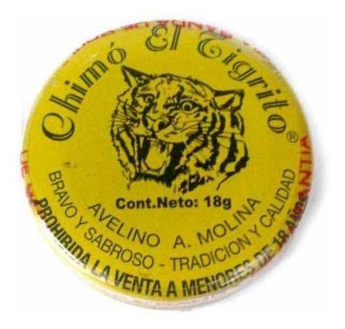 chimo venezolano importado el tigrito docena