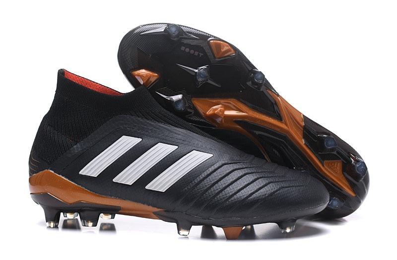Chimpunes adidas Predator 18.1 Fg36-46 2018 - S  360 884e99306ec0c