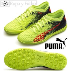 eeb6bdd6588b8 Ripley Zapatillas Puma - Chimpunes de Fútbol en Mercado Libre Perú