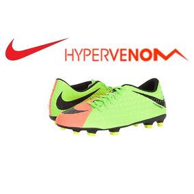8befb53ed4681 Nike Hypervenom Phelon Fg en Mercado Libre Perú