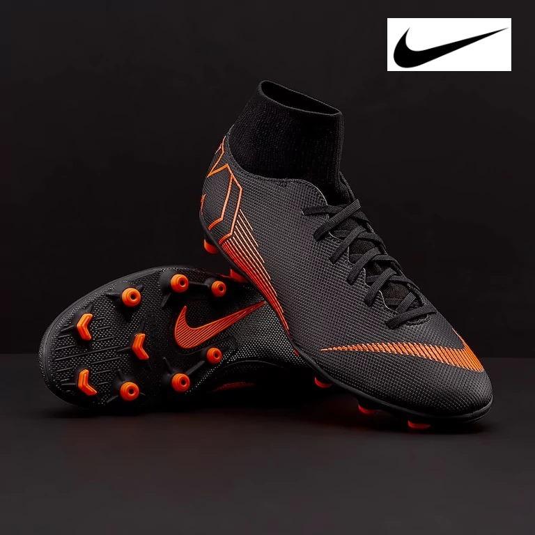 Chimpunes Nike Mercurial Superfly 6 Fg Nuevos A Pedido Origi - S ... 865aa42cb29d7
