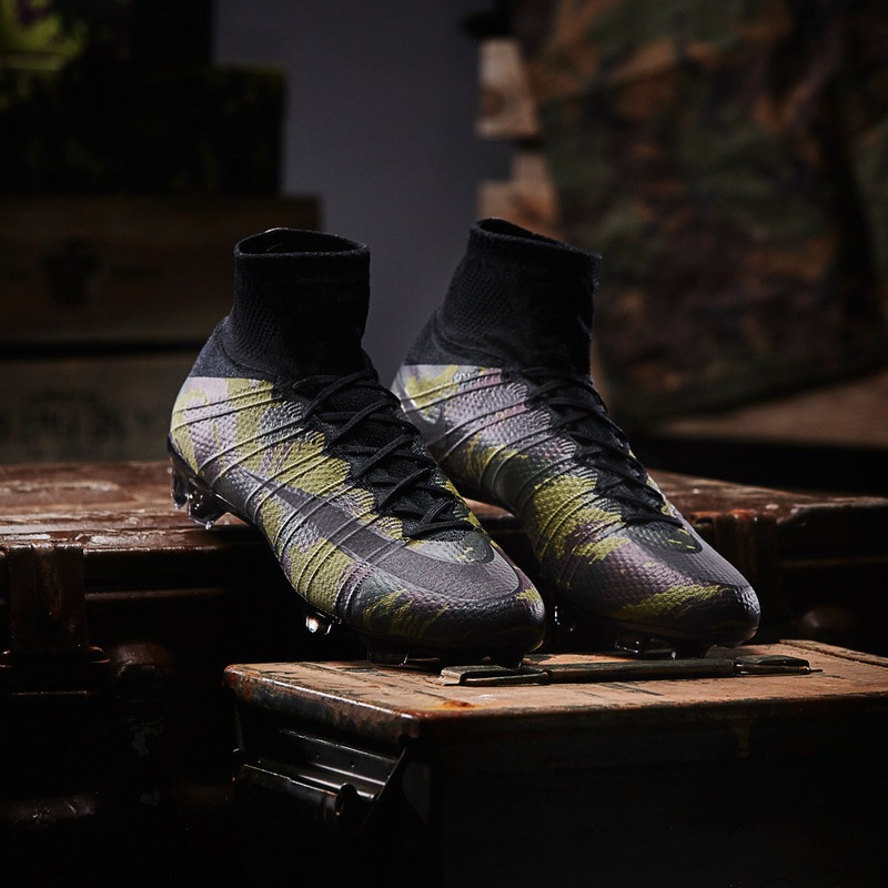 delicate colors competitive price new design Chimpunes Nike Mercurial Superfly Camo Pack Fg