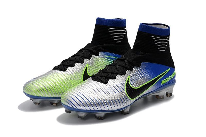 Chimpunes Nike Mercurial Superfly V Sx Neymar Fg 36-45 - S  360 fa7b2a64d3292