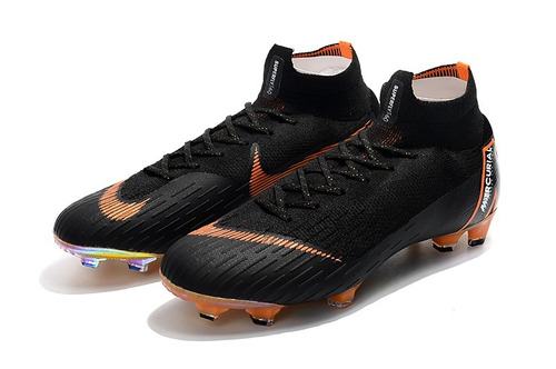 chimpunes nike mercurial superfly vi 360 elite fg36-46